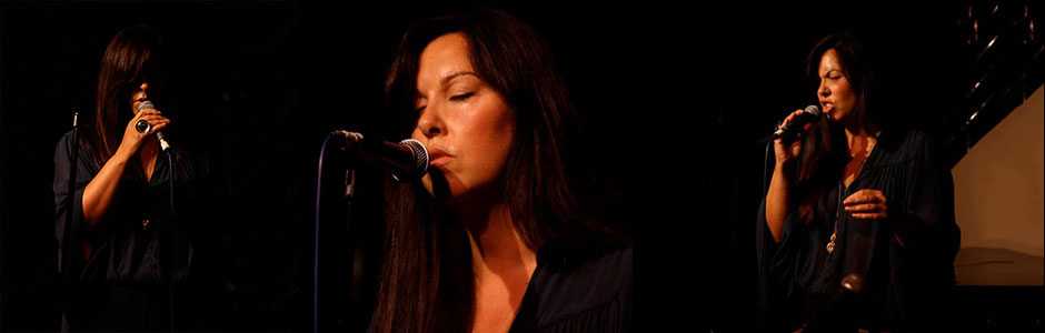 Surrey Jazz Singer